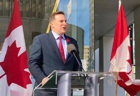 وزیر مهاجرت کانادا میگوید در سه سال آینده به یک میلیون و ۲۰۰ هزار نفر اقامت دائم میدهد