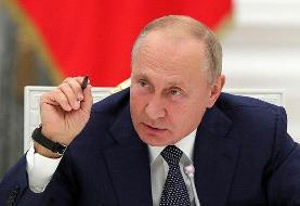 واکنش متفاوت پوتین به اتهام دخالت در انتخابات آمریکا