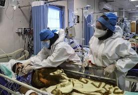 شناسایی ۷۸۲۰ مبتلا و فوت ۳۸۶ کرونایی در ایران