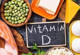 ۶ منبع ویتامین دی برای تقویت ایمنی