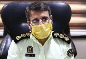 تمدید ممنوعیت فعالیت برخی اصناف در تهران