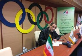 خسروی وفا: تفاهم نامه با سازمان بهزیستی فرصتی برای رشد ورزش پارالمپیک است