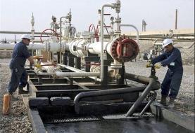 صادرات نفت کردستان عراق به ترکیه متوقف شد