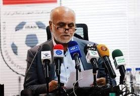اولیایی: فدراسیون دو، سه قدم به سمت فوتبالی شدن برداشت/ مجلس از مجمع سوال کنید نه وزیر ورزش!