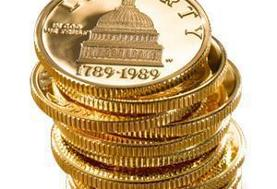 قیمت طلا و سکه در معاملات ابتدایی بازار ۱۰ آبان ماه