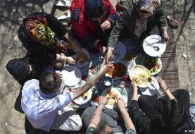 کرونا در ایران؛ رسیدن قربانیان روزانه به ۹۰۰ نفر