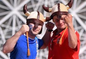 پایان زودهنگام لیگ ایسلند به دلیل کرونا