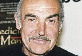 شون کانری، بازیگر مشهور هالیوود در ۹۰ سالگی درگذشت
