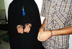 دستگیری عاملان مزاحمت اینستاگرامی در قزوین