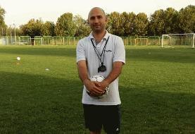مشکلات مدیریتی فوتبال ایران از نگاه مربی شاغل در ایتالیا