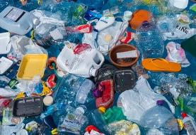 آمریکاییها و انگلیسیها، بزرگترین تولیدکنندگانِ زباله پلاستیکی در جهان