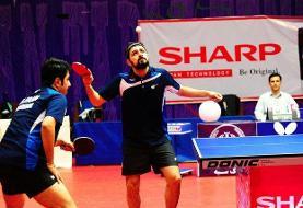 قیمت ارز و کرونا، مشکل پینگ پنگ بازان ایران برای اعزام به مسابقات جهانی