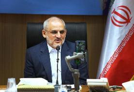 شبکه شاد از بزرگترین نمادهای توفیق ایران در پدافند غیرعامل