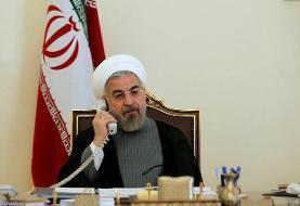 اراده ایران روابط برادرانه با کشورهای حاشیه خلیج فارس است