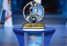 پیروزی بیجینگ و اولسان در لیگ قهرمانان آسیا
