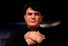 اهدای یک مدال جهانی به استاد شجریان