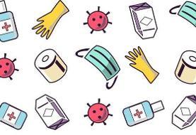 اقدامات احتیاطی برای پیشگیری از کرونا در دورهمیهای کوچک