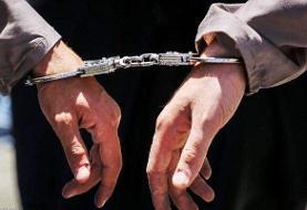 بازداشت عاملان شهادت مرزبان ناجا