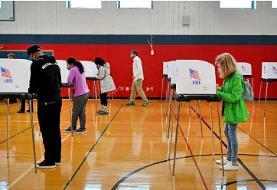 ۹۲ میلیون نفر رای دادند | رکورد مشارکت در انتخابات آمریکا میشکند؟