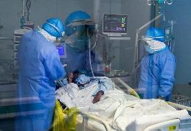 دو سوم ساکنان یک خانه سالمندان در بلژیک به کرونای انگلیسی مبتلا شدند