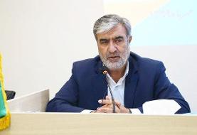 عزیزی: دستهای پیدا و پنهان رژیم صهیونیستی در ترور شهید فخریزاده مشخص است
