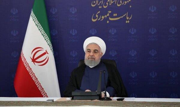 پاسخ ترور شهید محسن فخریزاده را به موقع خواهیم داد