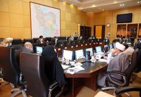 اعلام آمادگی کمیسیون آموزش برای حمایت از عرصه های علمی و تحقیقاتی