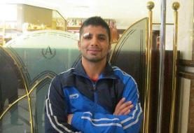 ناکامی الهامی در رسیدن به کمربند قهرمانی MMA با ناداوری