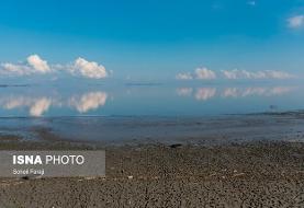 سهم ناچیز دریاچه ارومیه از بودجه ۱۴۰۰