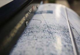 عمق زیاد زلزله هرمزگان، احتمال بروز خسارت را کم کرده است