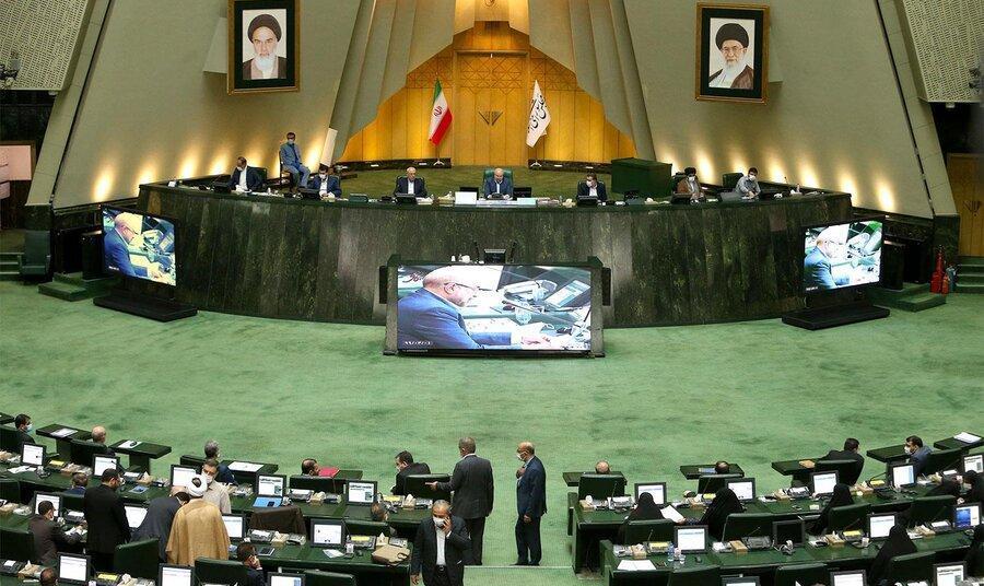 تصویب دو فوریت طرح اقدام راهبردی برای لغو تحریمها در مجلس