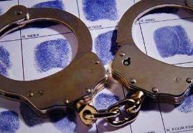 دستگیری سارقان مسلح در کرج