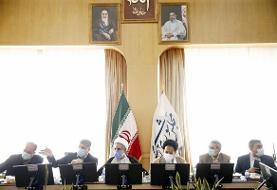 بررسی طرح اقدام راهبردی برای لغو تحریمها در کمیسیون امنیت ملی مجلس