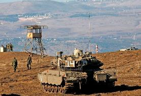 Israel strikes 'Iranian military sites' in Syria after bombs found in Golan