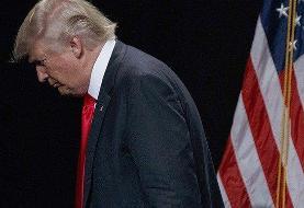 ترامپ شرط خود برای ترک کاخ سفید را برای اولین بار اعلام کرد