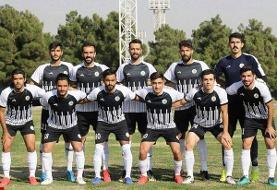 محرومیت سرمربی تیم فوتبال نفت مسجدسلیمان پایان یافت