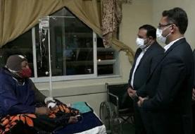 تشکیل پرونده برای برخورد با عاملان تخریب سرپناه زن سرپرست خانوار