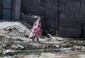 عذرخواهی استاندار هرمزگان پس از تخریب خانه زنی در بندرعباس