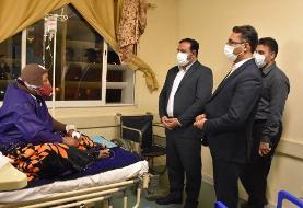 حادثه تخریب آلونک زن سرپرست خانوار در بندرعباس چگونه شکل گرفت