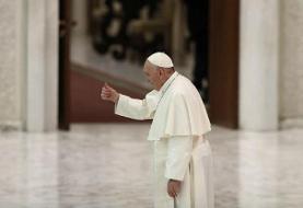 آغاز تحقیقات واتیکان: چطور پاپ عکس مدل برزیلی را لایک کرده؟