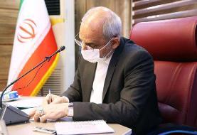 حاجی میرزایی: وزیر علوم به رسالت و محوریت دانشگاه فرهنگیان باور دارد