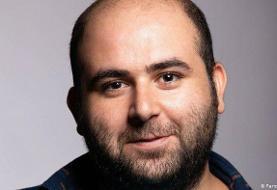 بازگرداندن محمد مساعد از ترکیه به ایران را
