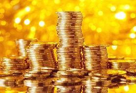 قیمت سکه و طلا کاهش یافت/ قیمت دلار در بازار آزاد ۲۲ هزار و ۸۰۰ تومان ...