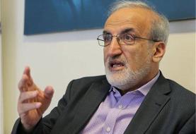 رضا ملک زاده و علی نوبخت از وزارت بهداشت استعفا دادند