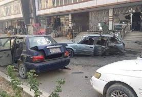 با پرتاب چهارده موشک به کابل سه نفر کشته و یازده نفر زخمی شدند؛ یکی از موشکها در سفارت ایران ...