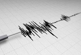 وقوع زلزلهای به بزرگی ۶.۲ ریشتر در شیلی