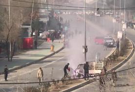 راکتباران کابل؛ ۸ نفر کشته در حملاتی که هیچ کس به عهده نمیگیرد