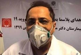 اتهامات پزشک بیمارستان مسیح دانشوری به دکتر ملک زاده