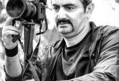 مهدی آزادی در بخش مستند کوتاه جایزه قورباغه طلایی «کمرایمیج» را گرفت