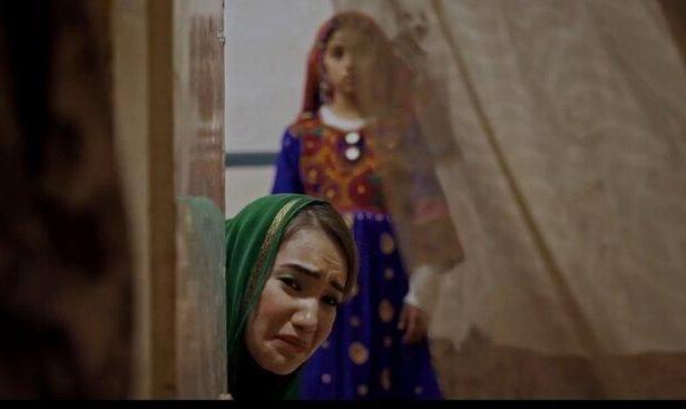 آماده شدن فیلمی با مضمون کودک همسری: «واداشته»